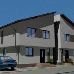 Vila noua 4 camere, Militari, Chiajna, 265mp curte – VANDUT