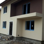 Vila individuala 95000 euro, 120mp, 270mp curte, Militari Chiajna