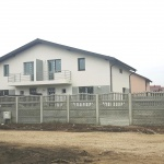 Vila Duplex, Militari, Chiajna 4 camere, teren 230mp – 79000Euro